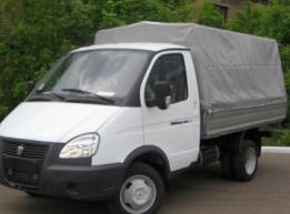 Перевозка грузов НЕДОРОГО